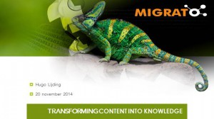 04 - Migrato - Projectaanpak